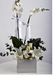 Anneye Çiçek