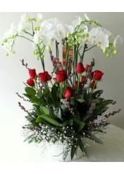 Kız İsteme Çiçekleri Buketleri