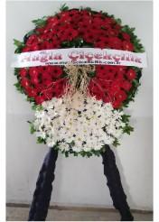 Cenaze Çelenk Özel Tasarım-4