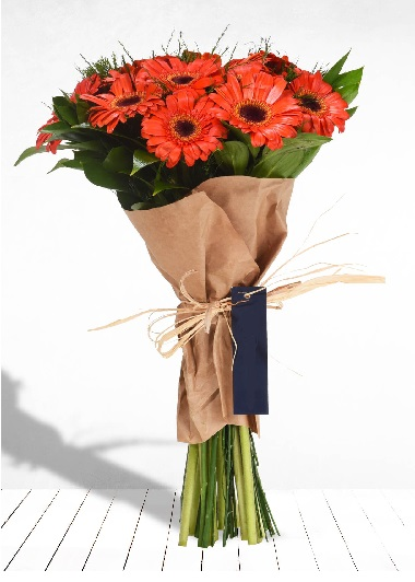 (mr4164) Gerbera Buketi
